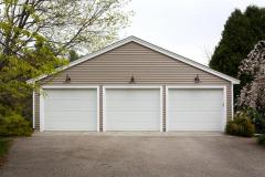 Garages & Outbuildings